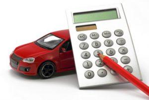 verzekering auto simulatie