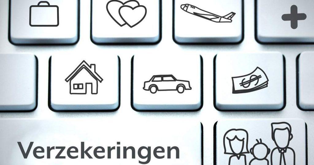 autoverzekering vergelijken online