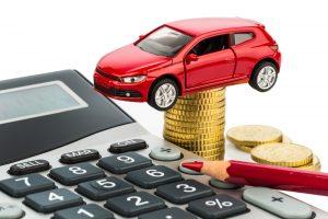 berekening verzekering auto